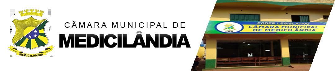 Câmara Municipal de Medicilândia | Gestão 2021-2022
